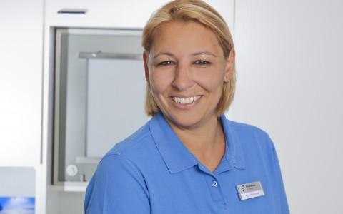Ignazia Ferotti