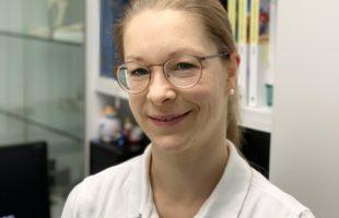 Dr. med. Raphaela Mößner
